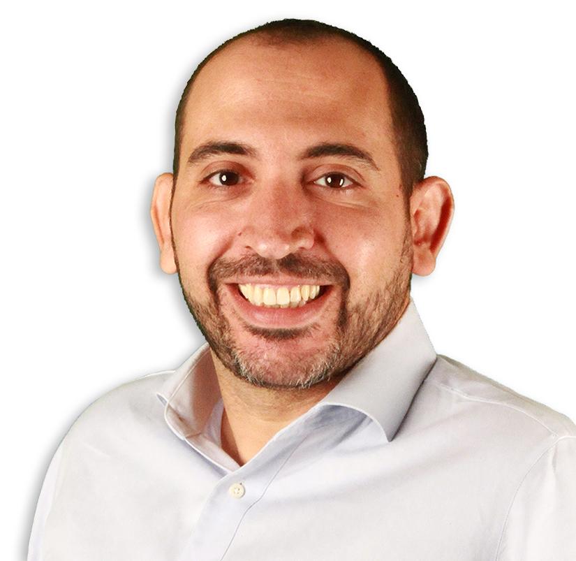 Photo of expert